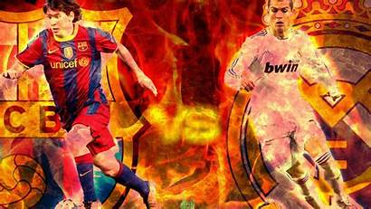 Messi Ronaldo Cristiano Lionel Wallpapers Cr7 3d