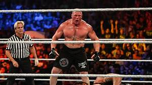 Brock Lesnar Responds To Steroid Accusations   U0026 39 I U0026 39 M A Jacked White Boy  Deal With It U0026 39