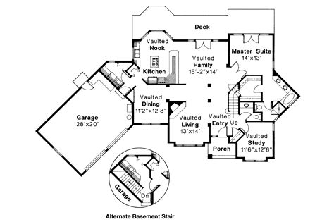house layout plans contemporary house plans normandy 10 050 associated