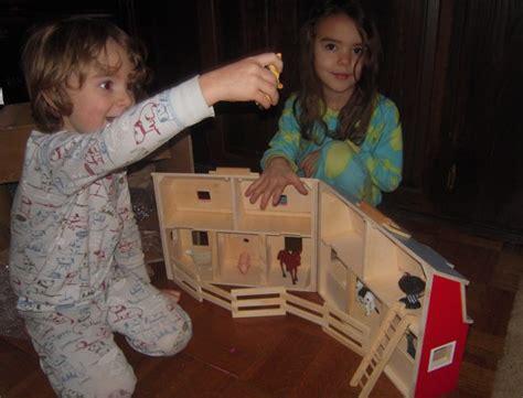 and doug barn and doug fold and go barn review