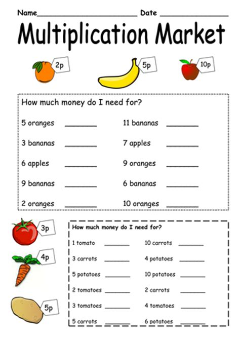 multiplication word problems y2 by katie3691 teaching