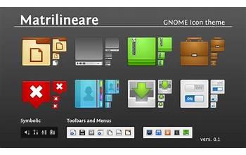 Iconset screenshot #5
