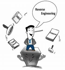 Ip Mysteries In Reverse Engineering