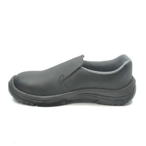 chaussures de cuisine homme chaussure de securite cuisine noir agro à 38 58 ht lisashoes