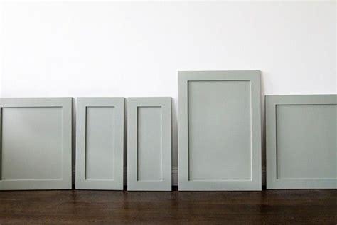 Ikea Cupboard Doors by Ikea Upgrade The Semihandmade Kitchen Remodel Green