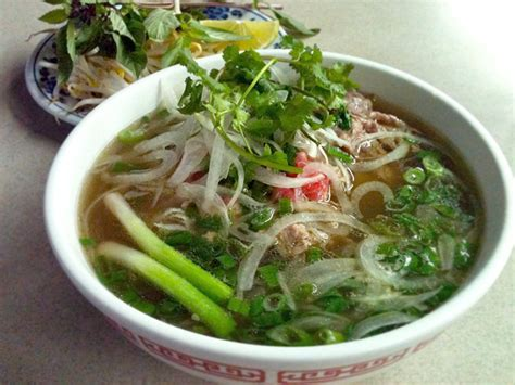 cuisine pho what the pho restaurant review eatinasian com