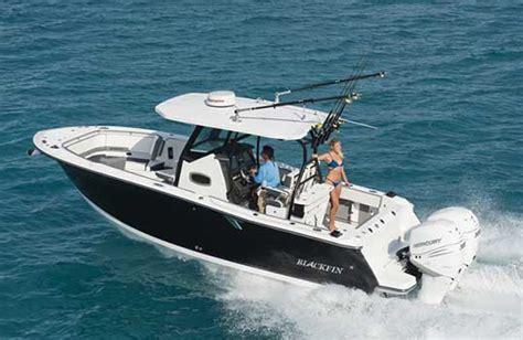Blackfin Boats by Blackfin Boats Boats For Sale In Palm Fl