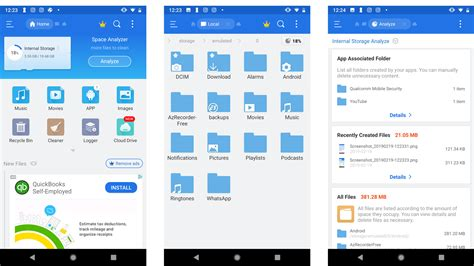 best file manager app for android best file manager apps for android tech advisor