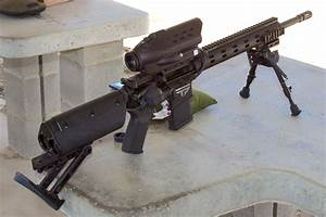 Gun Linux  On The Range With Trackingpoint U2019s New Ar