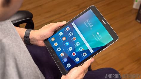 samsung galaxy tab s3 review android authority