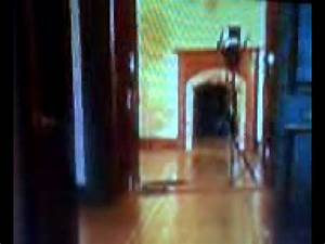 Michael Jackson's ghost at Neverland - YouTube