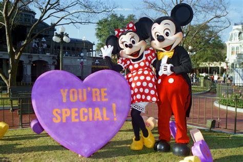Vintage Walt Disney World: Mickey?s Valentine Through the Years « Disney Parks Blog