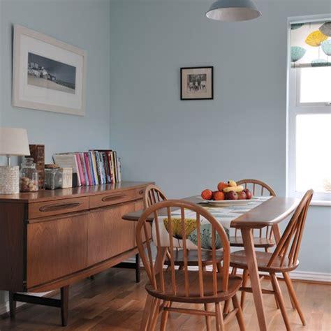 Retrostyle Dining Room  Modern Dining Room Ideas