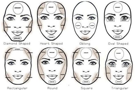 Can You Make A Chubby Round Face Thinner By Tanning It