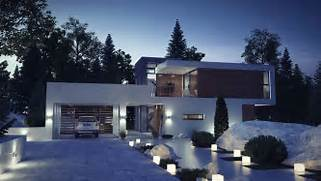 Modern House Design Ideas Image By