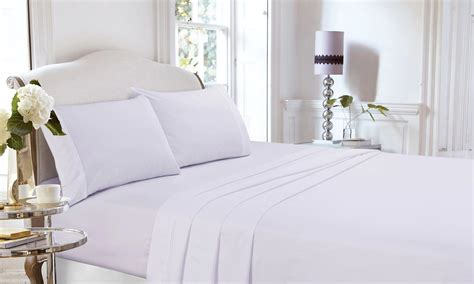 percale sheets what you need to overstock