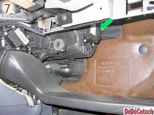 Ventilateur Megane 2 : moteur volet de recyclage air habitacle megane 2 tuto ~ Gottalentnigeria.com Avis de Voitures