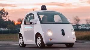 Voiture Autonome Google : l 39 ordinateur de la google car obtient son permis de conduire tech numerama ~ Maxctalentgroup.com Avis de Voitures