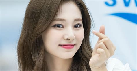TWICE's Tzuyu Thinks The Korean Heart Is Part Of ...