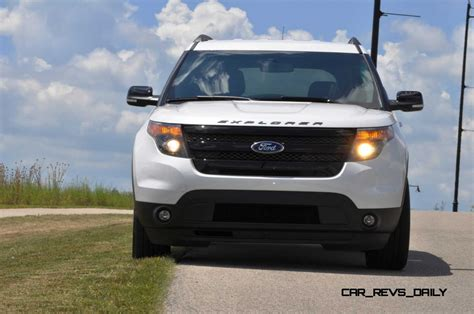 ford explorer sport photo showcase  animated gif
