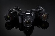 Canon Camera Wallpapers High Quality | Download Free