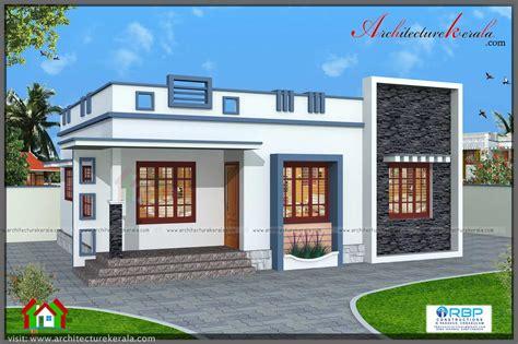 square feet bedroom house plan architecture kerala