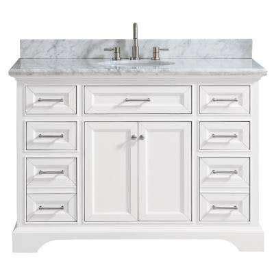 Bath Vanities With Tops by Vanities With Tops Bathroom Vanities The Home Depot