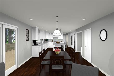 Kitchen Remodel in West Orange, NJ Design Build Planners