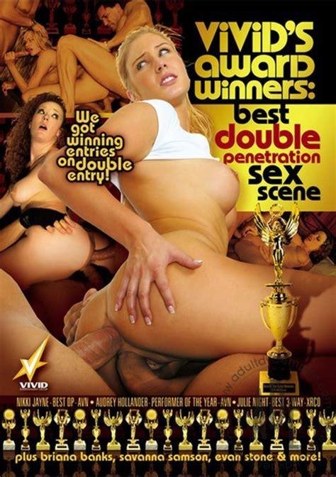 Vivid S Award Winners Best Double Penetration Sex Scene
