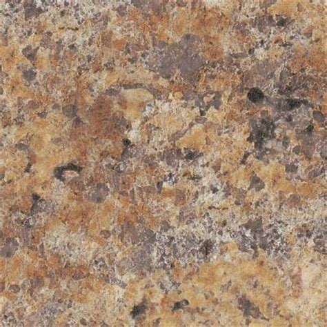 formica sheets home depot formica 5 in x 7 in laminate sheet sle in butterum granite matte 7732 58 the home depot