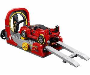 Ferrari Fxx K Prix : lego speed champions le centre de d veloppement de la ferrari fxx k 75882 au meilleur prix ~ Medecine-chirurgie-esthetiques.com Avis de Voitures