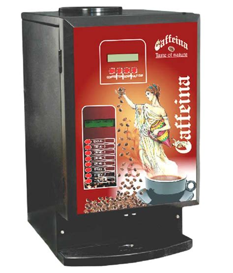 1 set / month delivery time: Hola 6 Cup Hola Tea Coffee Vending Machine 4 Lane Tea Coffee Maker available at SnapDeal for Rs ...