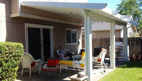 california sunrooms bay area patio covers and pergolas