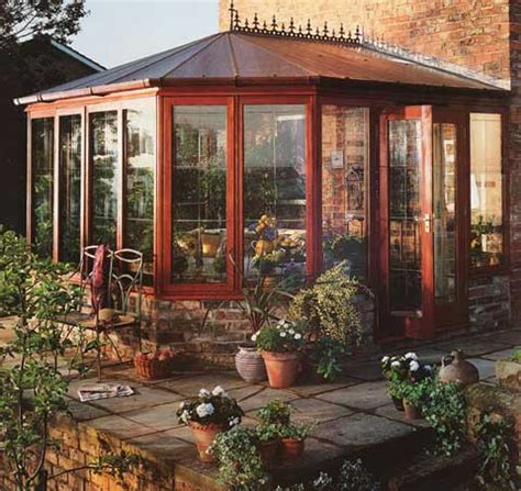 Lancaster Conservatories And Sunrooms