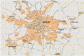 Large Berlin Maps for Free Download and Print | High ...