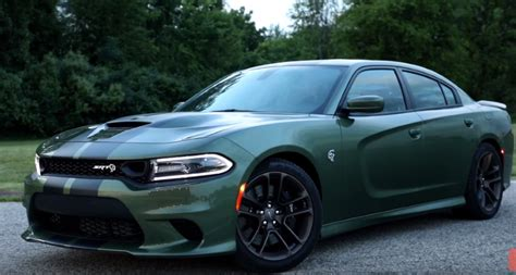 dodge charger charger srt lineup video dpccars