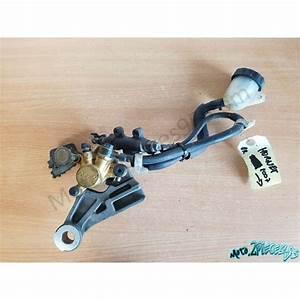 Kit Frein Arriere : kit frein arri re honda hornet 600 abs moto2pieces95 ~ Melissatoandfro.com Idées de Décoration