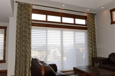 window treatments for patio doors the well dressed