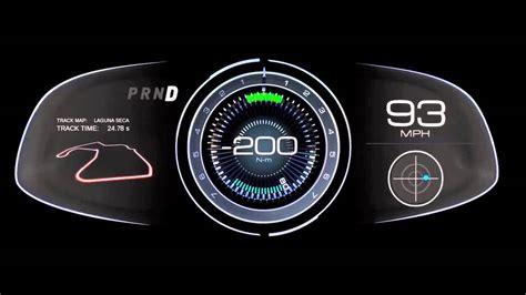 digital instrument clusters designed  nvidia drive