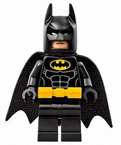 65 Hi Resolution Lego Batman Movie Minifigures From Sets ...
