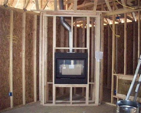 Gas Fireplace Installation In The Baltimore And Bel Air
