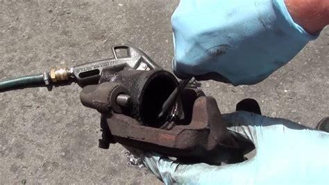 rebuild  ate brake caliper   bmw  youtube
