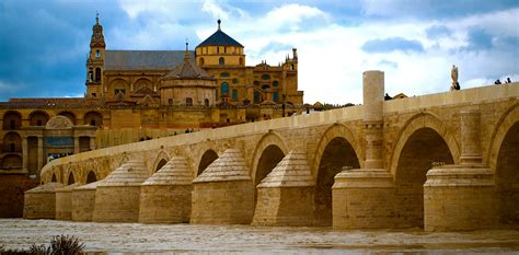 Spanish World Heritage Sites  Alandalus!  Citylife Madrid