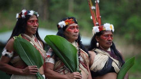 Peruvian indigenous tribe wins lawsuit against US oil ...