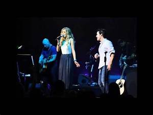 Train Feat Marilou - Bruises (French Version) - YouTube