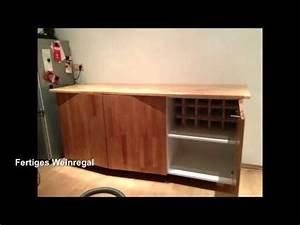 Eckregal Küche Selber Bauen : k che selber planen und bauen planing and building your own kitchen youtube ~ Bigdaddyawards.com Haus und Dekorationen