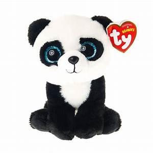 Grosse Peluche Panda : petite peluche ty beanie boos ming le panda knuffels pinterest doudous gros yeux et chou ~ Teatrodelosmanantiales.com Idées de Décoration