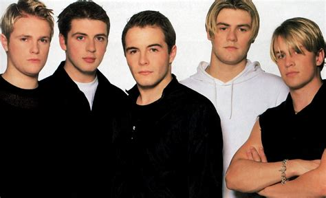 Who Wants To See A Westlife Reunion Happen?