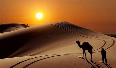 Fes To Marrakech 3 Days Desert Tour Via Erg Chebbi Dunes