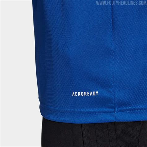Leicester City 20-21 Home Kit Revealed - 'Thailand Smiles ...